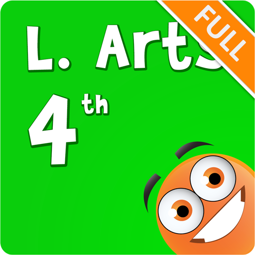 iTooch 4th Gr. L. Arts [FULL] Icon