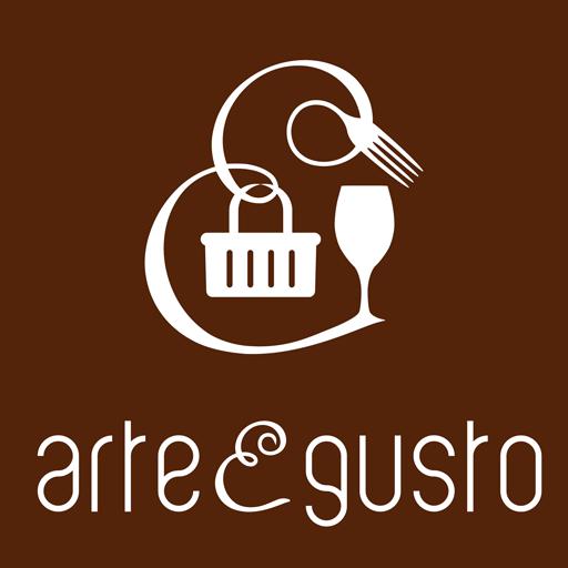 Arte&Gusto LOGO-APP點子