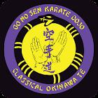 Gonosen Karate icon
