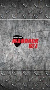 Mad Rock 102.5 - screenshot thumbnail