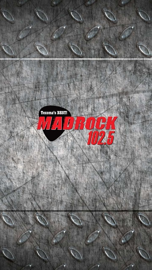 Mad Rock 102.5 - screenshot