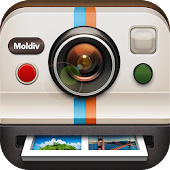 Moldiv - Collage Photo Editor