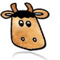 (유아) 동물 소리 logo