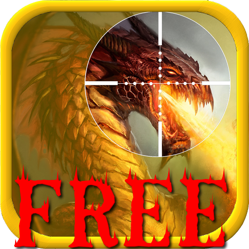 Dragon Hunter : Free LOGO-APP點子
