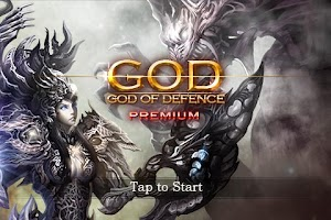 Screenshot of [Premium]G.O.D(God Of Defence)