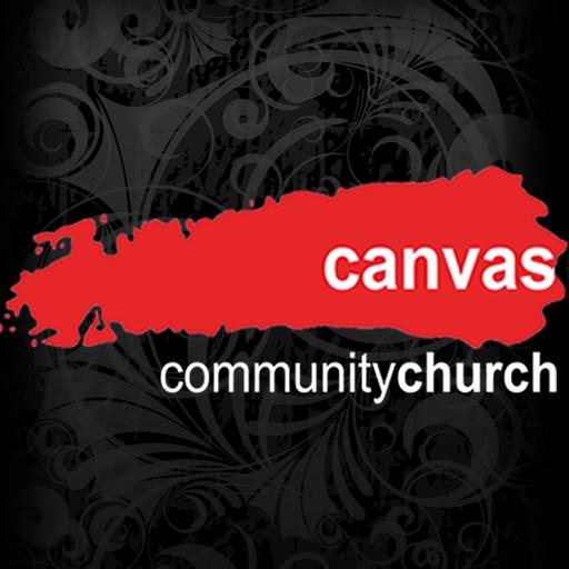 Canvas Community Church LOGO-APP點子