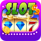Gems Slot Mania Free HD