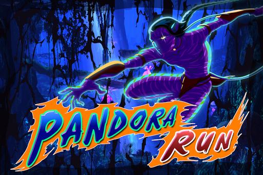 Pandora Run