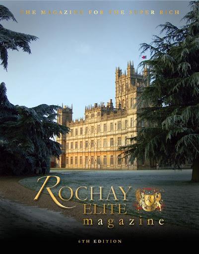 Rochay Elite