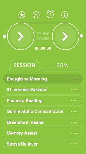 Vita-mind Study Power