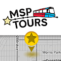 MSP Tours icon