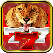 Slot Golden Lion