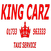 King Carz Taxis Booking App