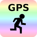 GPS de mesure de distance icon
