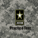 ASVAB Practice Test Free icon