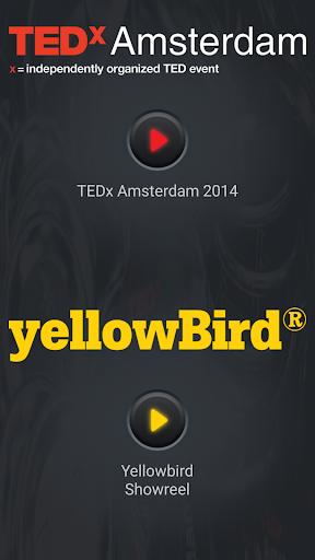 TEDxAmsterdam 2014