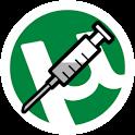 µInject logo