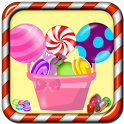 Candy Link icon