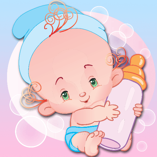 Mommy's Plan~Newborn Projects 生活 LOGO-玩APPs