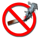 Quit Smoking SideKick icon