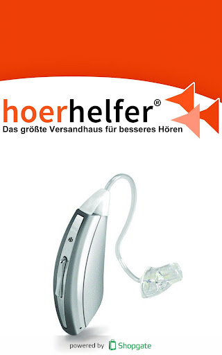 hoerhelfer Onlineshop