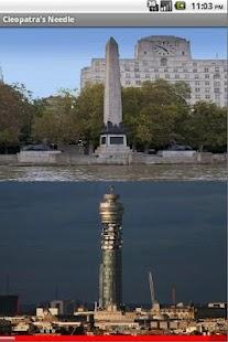 Famous London Landmarks- screenshot thumbnail