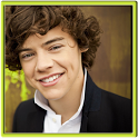 Harry Styles One Direction icon