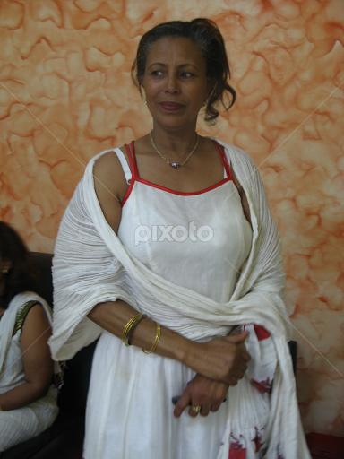 Ethiopian mature