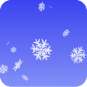 Just Snow Live Wallpaper icon