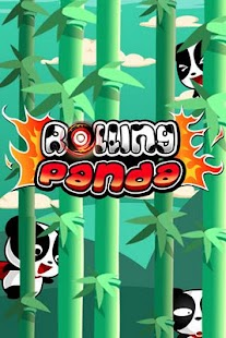 Rolling Panda - screenshot thumbnail