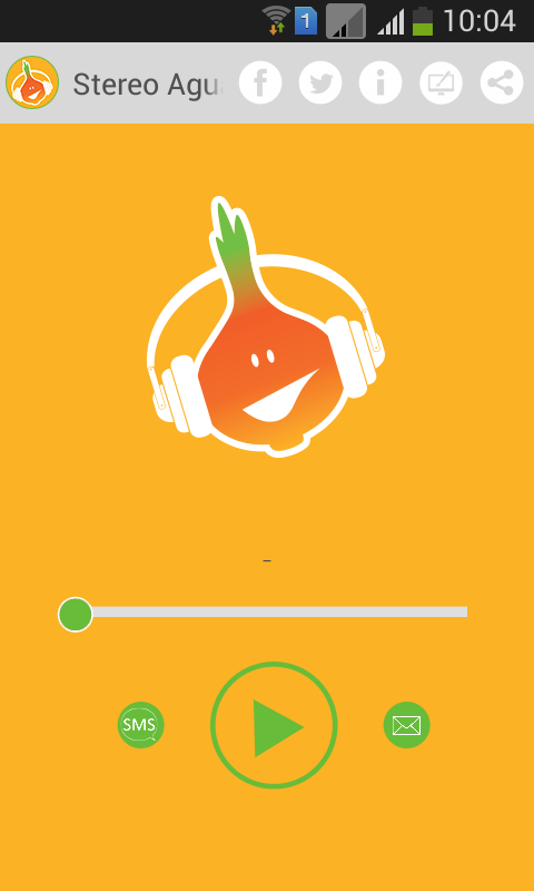 Aguacatan Live Radio V3- screenshot