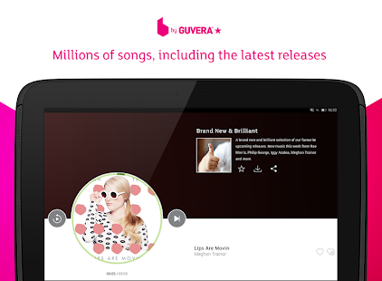 blinkbox Music Screenshot 8