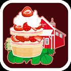 Strawberry Shortcake FarmBerry icon
