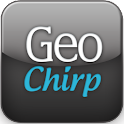 GeoChirp Android logo