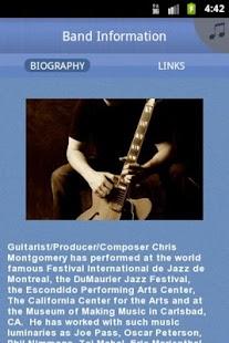 Chris Montgomery - screenshot thumbnail
