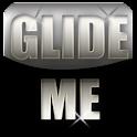 GlideMe logo