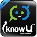 iKnowU Tablet Keyboard icon