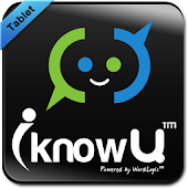iKnowU Tablet Keyboard