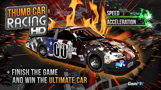 Thumb Car Racing v1.2.3