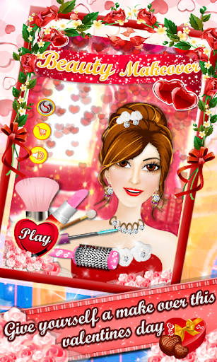 Beauty Makeover – Girls Game