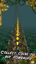 Temple Run APK screenshot thumbnail 12