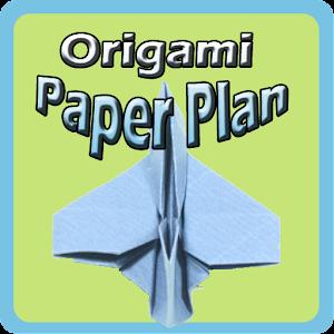 Origami Paper Planes 生活 App LOGO-硬是要APP