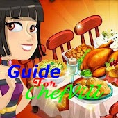 Guide for ChefVille facebook