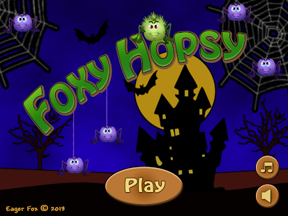 Foxy Hopsy - screenshot thumbnail
