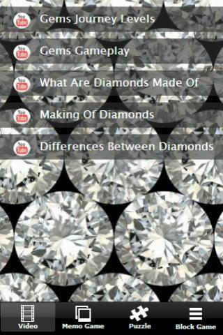 Gems Jewelry Journey