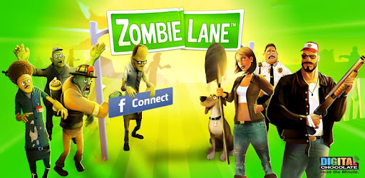 Zombie Lane Apk Game Android