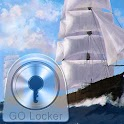 GO Locker Theme Sea 鎖屏主題海艦 icon