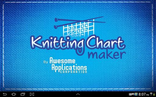 Knitting Chart Maker