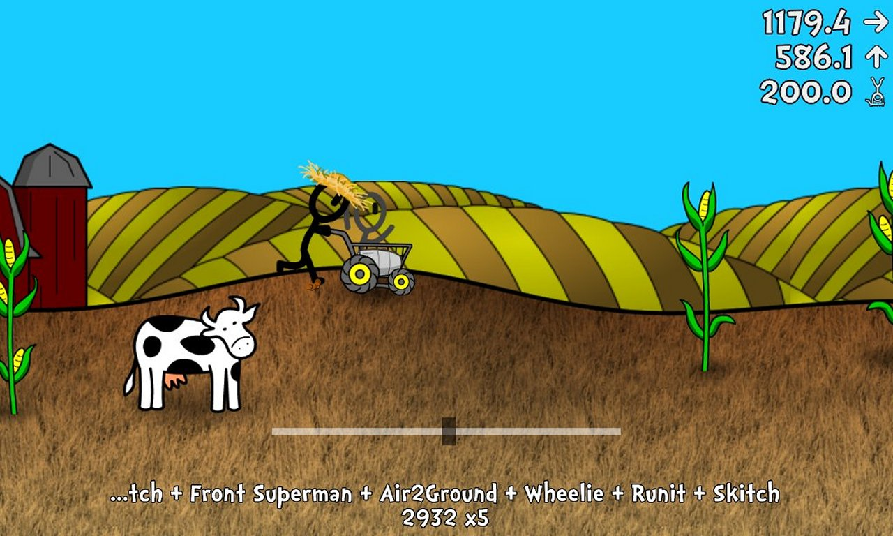Shopping Cart Hero 3 - screenshot