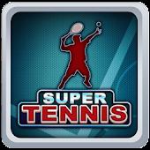 Super Tennis 3D